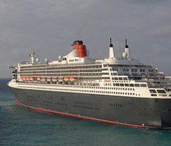 Southampton, England to Hamburg, Germany cruise